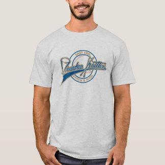 ESDK men's short sleeve baseball shirt