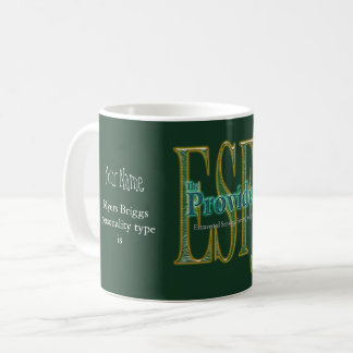 ESFJ theProvider Coffee Mug
