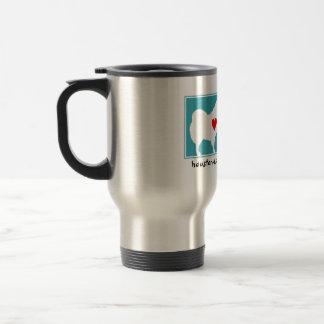 Eskie Coffee Mug 1