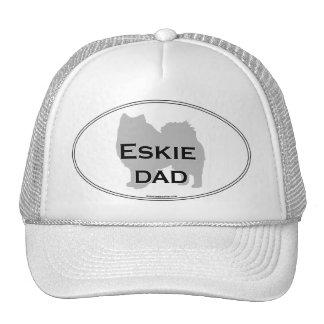 Eskie Dad Mesh Hat