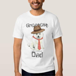 Eskie Dad Tee Shirts