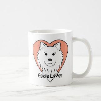 Eskie Lover Coffee Mug