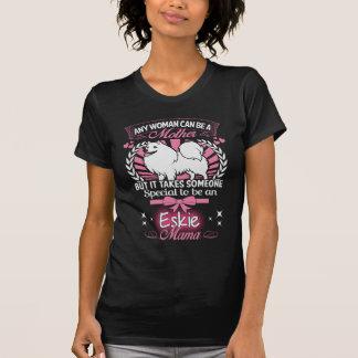 Eskie Mama T-Shirt