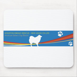 Eskie Rescue Mousepad 2