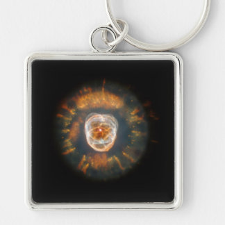 Eskimo Nebula Keychains