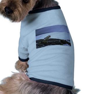 Eskimo sled dog, Baffin Island Dog Tshirt