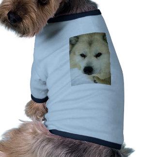 Eskimo Sled Dog Doggie T-shirt