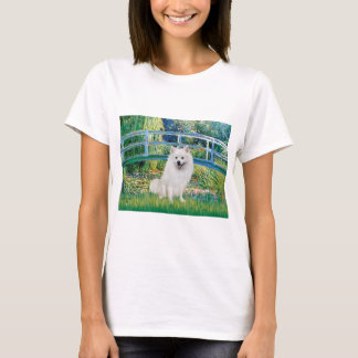 Eskimo Spitz 1 - Bridge T-Shirt