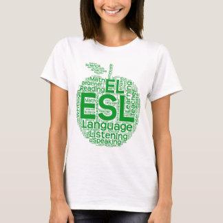 ESL Women's Basic T-shirt