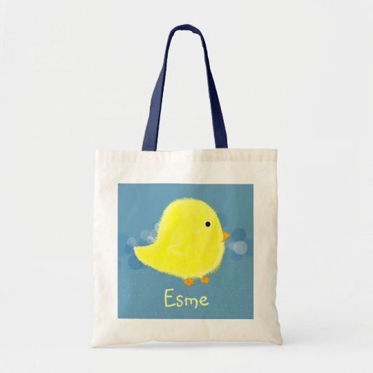 Esme Baby Chick Shopping / Beach / Gift