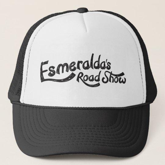 Esmeralda's Roadshow Logo Hat