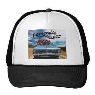 Esmeralda's Roadshow Official Truckers Cap