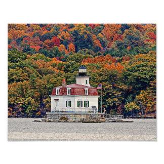 Esopus Meadows Lighthouse Photo Print
