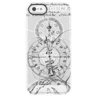 Esoteric Alphabet of Theosophy iPhone 6 Plus Case