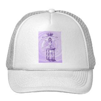 Esoteric Mesh Hats