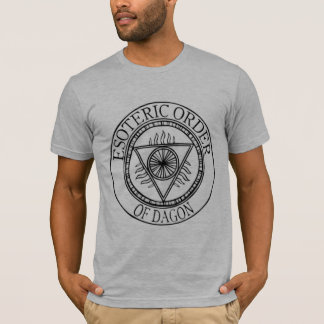 Esoteric Order of Dagon T-Shirt