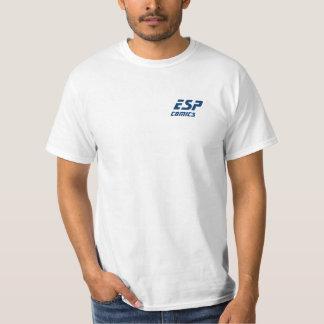 ESP COMICS COMPANY T SHIRT