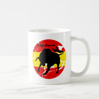 Espana Coffee Mugs