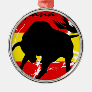 Espana Ornament