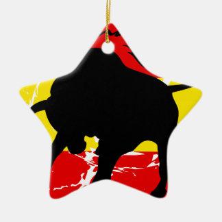 Espana Ornaments