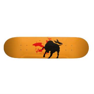 Espana Skateboard Deck