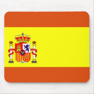 España/Spain Flag Mousepad