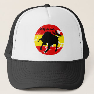 Espana Trucker Hat