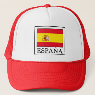 España Trucker Hat