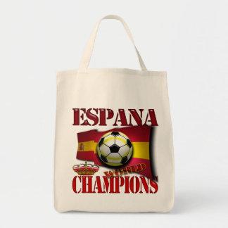 Espana World Champions Spain Bag