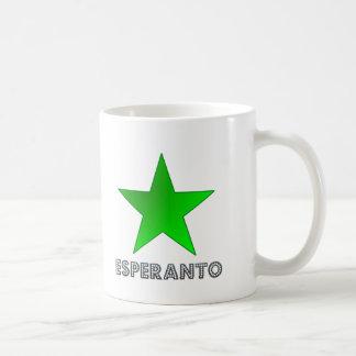 esperantist Emblem Mug