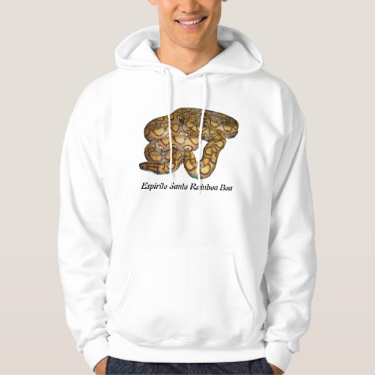 Espirito Santo Rainboa BoaBasic Hooded Sweatshirt