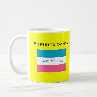 Espirito Santo* State Brazil Mug