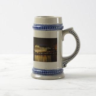 Esplanade Mugs