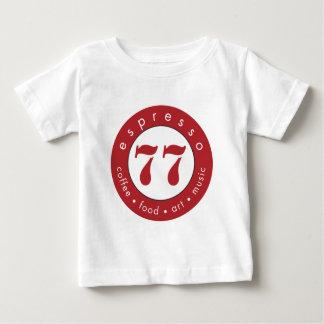 Espresso 77 baby T-Shirt