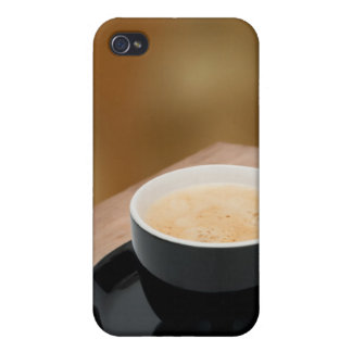 espresso coffee covers for iPhone 4