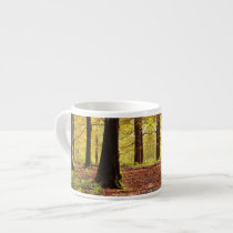 Espresso Fall Colours Autumn Mug