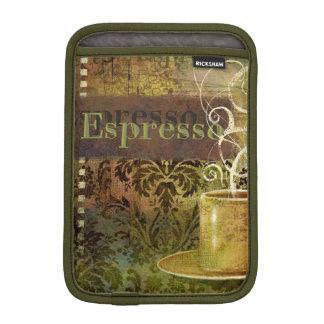 Espresso iPad Mini Sleeve