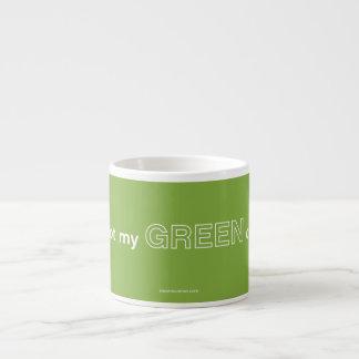 Espresso mug for KSMx