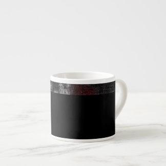 """Espresso Mug """"Tango in the rain"""""""
