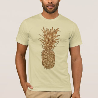 Espresso Pineapple T-Shirt