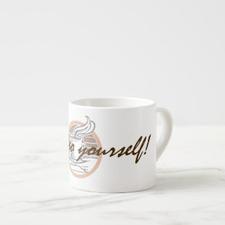 """Espresso yourself"" Mug"