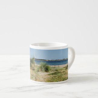Espressotasse Fehmarnsund