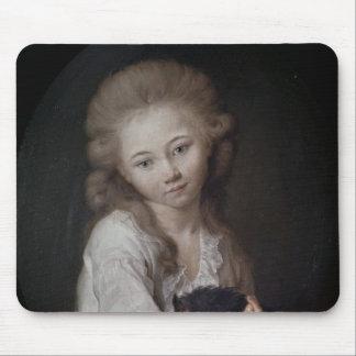 Esprit de Baculard d'Arnaud, 1776 Mouse Pad