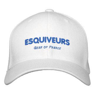 ESQUIVEURS, Gear of France Baseball Cap