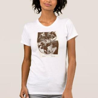 Essanay Studio actresses 1913 portrait T-shirt