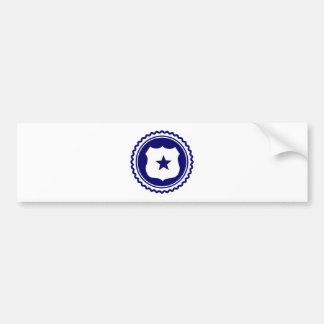 Essential • Law Enforcement Bumper Sticker