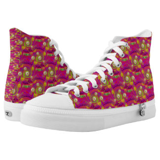 Essential Mama High Tops