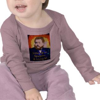 Essential Spurgeon Infantwear #1 T Shirts