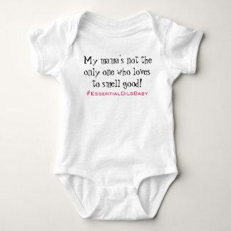 #EssentialOilsBaby Baby Bodysuit