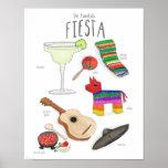 Essentials: A Fiesta Poster